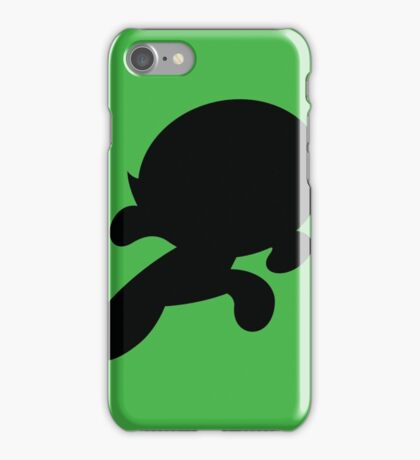 Buttercup - Powerpuff Girls iPhone Case/Skin