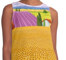 countryside Contrast Tank