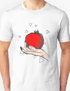Apple (Triangles) T-Shirt