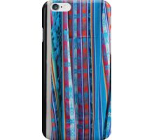 Cloth Patterns iPhone Case/Skin