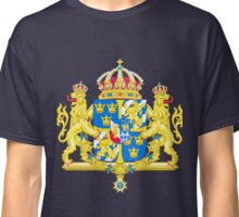 KINGDOM OF SWEDEN Classic T-Shirt