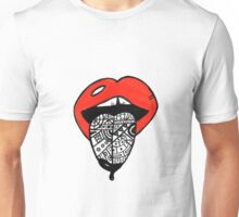 Licked It Unisex T-Shirt
