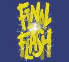 Final Flash Unisex T-Shirt