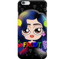 Chibi Marina & The Diamonds FROOT iPhone Case/Skin