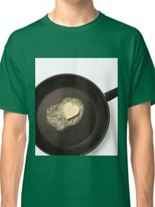 Cooking with love Classic T-Shirt