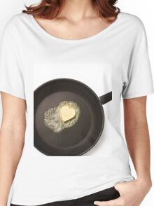 Cooking with love Women's Relaxed Fit T-Shirt