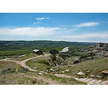 Theodore Roosevelt National Park 4 Photographic Print