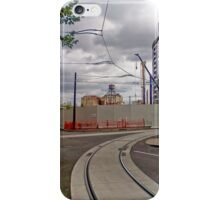 gentrification iPhone Case/Skin
