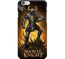Shovel Knight iPhone Case/Skin