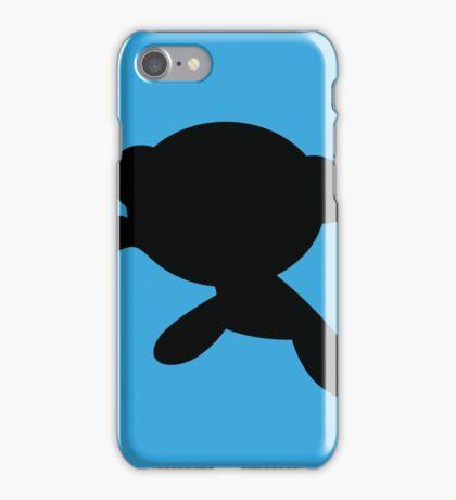 Bubbles - PowerPuff Girls iPhone Case/Skin