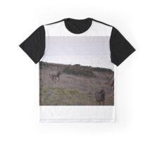 Tule Elk  Graphic T-Shirt