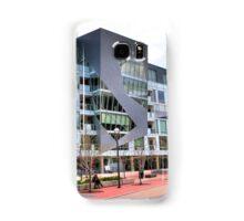 urbane aridity Samsung Galaxy Case/Skin