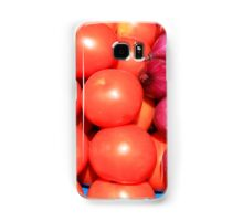 Tomatoes and Red Onions Samsung Galaxy Case/Skin