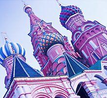 Beautiful pastel colors. by ALEJANDRA TRIANA MUÑOZ