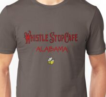 Whistle Stop Cafe - Fried green tomatoes Unisex T-Shirt