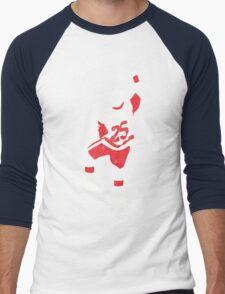 McCarty Men's Baseball ¾ T-Shirt
