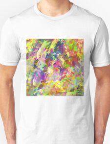Floral Haze T-Shirt