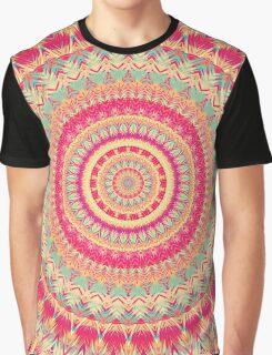 Mandala 054 Graphic T-Shirt