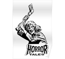 Horror Tales Poster