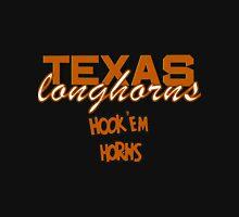 Hook 'Em Texas! Unisex T-Shirt