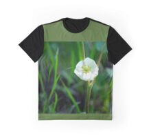 Mayapple Blossom Graphic T-Shirt