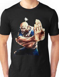 Hunter x Hunter-Netero Unisex T-Shirt