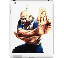 Hunter x Hunter-Netero iPad Case/Skin