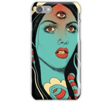 Diviniation iPhone Case/Skin