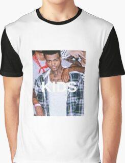 xxxtentacion kids Graphic T-Shirt