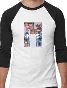 xxxtentacion kids Men's Baseball ¾ T-Shirt