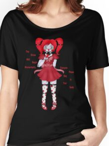 FNAF Sister Location Baby Women's Relaxed Fit T-Shirt