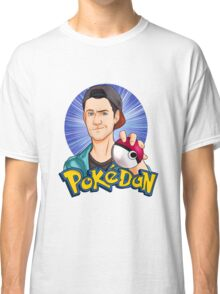 PokéDan Classic T-Shirt