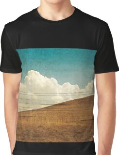 Parallel Graphic T-Shirt
