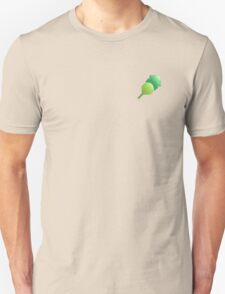 Earth Badge - Alternate T-Shirt
