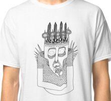 Mr. Crankycrown Classic T-Shirt