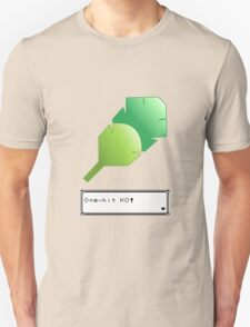 Earth Badge - One-hit KO! T-Shirt