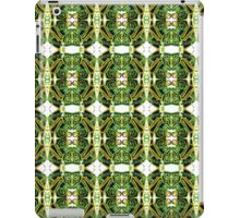 lonely motel 7 iPad Case/Skin