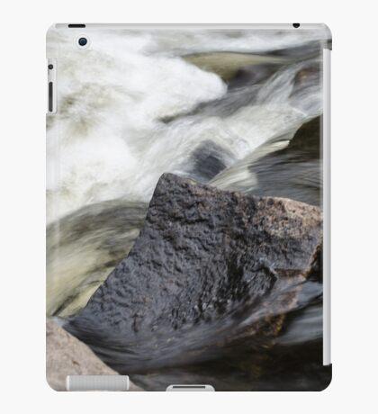 Rushing River iPad Case/Skin