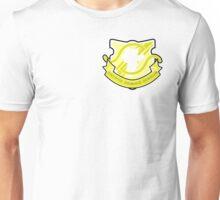 Accel World - Crypto Cosmic Circus Insignia (Yellow King) Unisex T-Shirt
