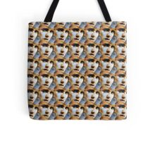 Curt Smith Pattern Tote Bag