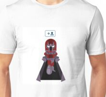 Magneto Started Following Apocalypse Unisex T-Shirt