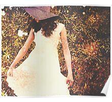 Magic Dress Poster