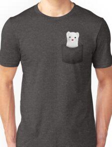 pocket ferret Unisex T-Shirt