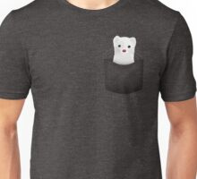 pocket ferret Unisex T-Shirt