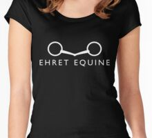 Ehret Equine Women's Fitted Scoop T-Shirt