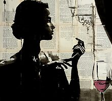 lush life by Loui  Jover