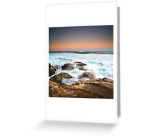 Walkers Beach  Greeting Card