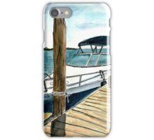 Key Largo iPhone Case/Skin
