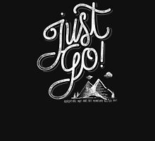 JUST GO! Classic T-Shirt