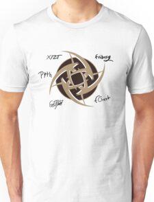 NiP Signed Shirt Unisex T-Shirt
